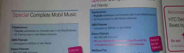 Die Deutschen Telekomiker - Ein Drama in (vorerst) sieben Akten